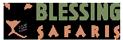 Blessing Safaris Logo